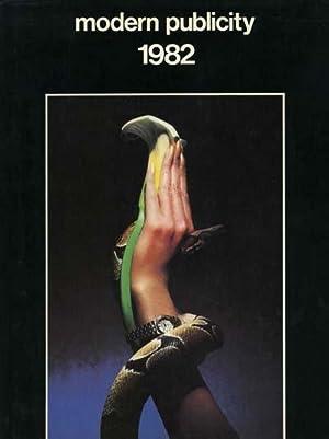 Modern Publicity 1982 (Vol.51): Kleinman, Philip and