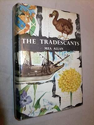 The Tradescants: their plants, garden and museum 1570-1662