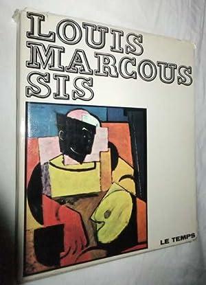 Louis Marcoussis - Sa Vie, Son Oeuvre: Lafranchis, Jean