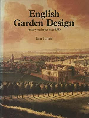 English Garden Design: History and Styles Since 1650