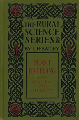 Plant-Breeding (The Rural Science Series)