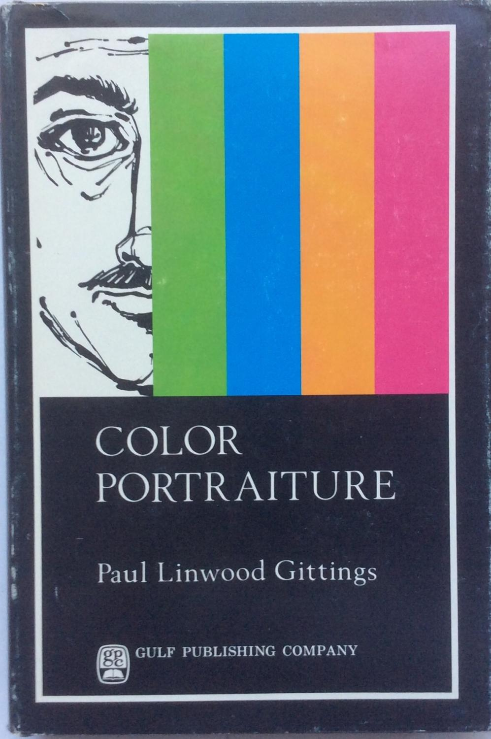 Color Portraiture: Gittings, Paul Linwood
