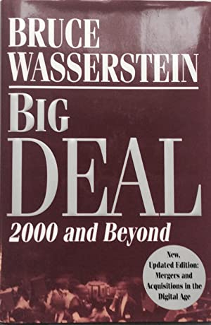 Big Deal: 2000 And Beyond
