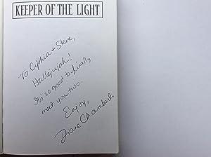 Keeper of the Light: Chamberlain, Diane
