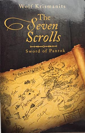 The Seven Scrolls, Sword of Pantok: Wolf Krismanits