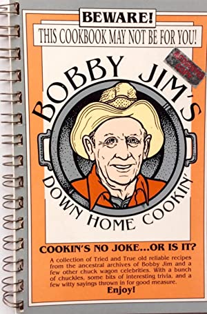 Bobby Jim's Down Home cookin'