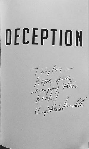 Deception: Cynthia Kumanchik