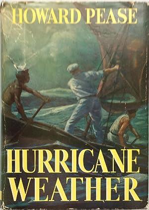 Hurricane Weather: Pease, Howard