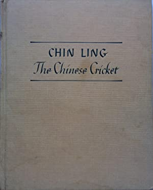 Chin Ling the Chinese Cricket: Stilwell, Alison