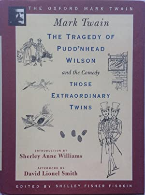 The Tragedy of Pudd'nhead Wilson and the: Twain, Mark
