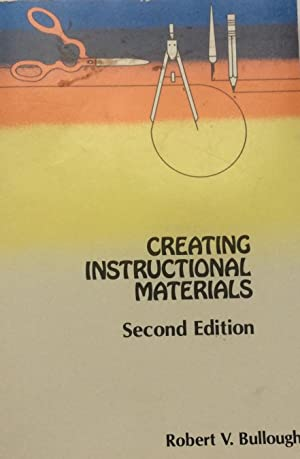Creating instructional materials
