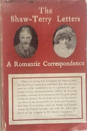 Ellen Terry and Bernard Shaw , A: ST. John, Christopher
