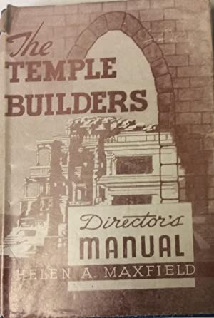 The Temple Builders
