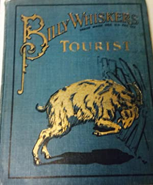 Billy Whiskers Tourist