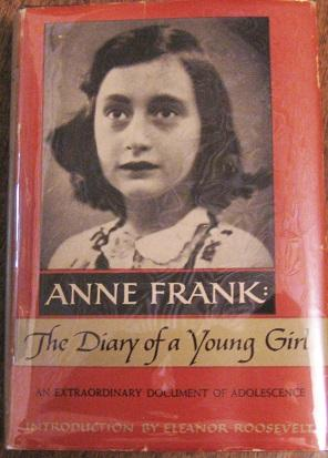 Diary of Anne Frank Frank, Anne