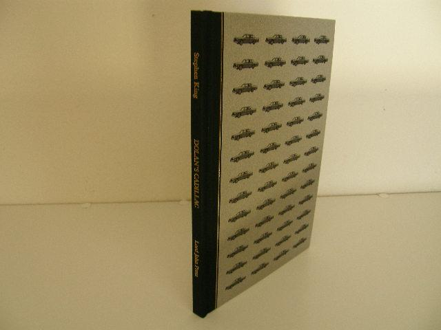 Dolan's Cadillac King, Stephen As New Hardcover