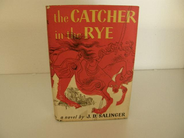 an overview of the value of perspective in catcher in the rye by j d salinger Title: overview: the catcher in the rye novel, 1951 american novelist ( 1919 - ) other names used: salinger, jerome d salinger, jerome david.