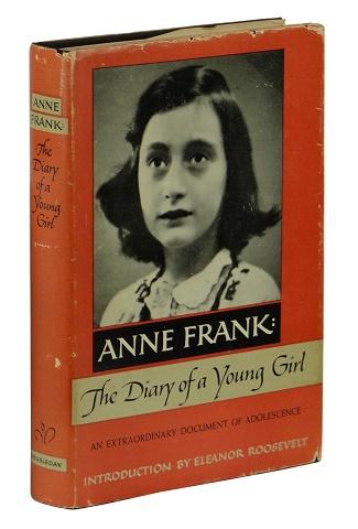 Anne Frank (The Diary of a Young Girl) Frank, Anne