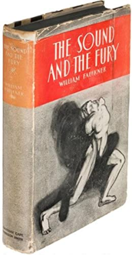Sound and the Fury: Faulkner, William