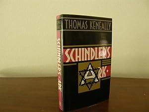 Schindler's Ark: Keneally, Thomas