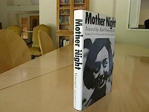Mother Night: Vonnegut, Kurt