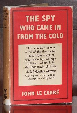 The Spy Who Came in from the: Le Carre', John