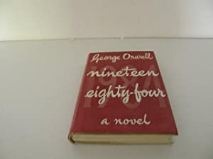 Nineteen Eighty-Four (1984): Orwell, George