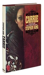 Carrie: King, Stephen