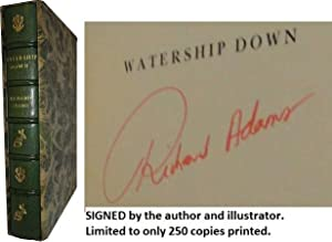 Watership Down: Adams, Richard