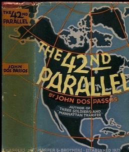 The 42nd Parallel: Dos Passos, John