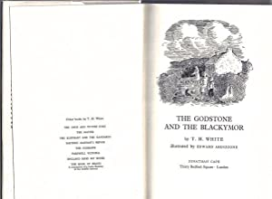 The Godstone and the Blackymore: White, T.H.