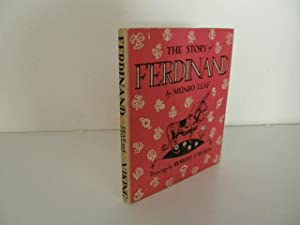 The Story of Ferdinand: Leaf, Munro (Robert
