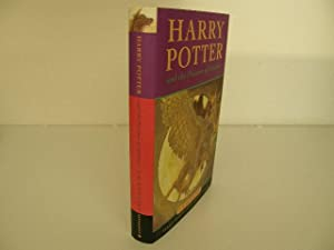 Harry Potter and the Prisoner of Azkaban: Rowling, J.K