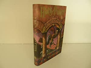 Harry Potter and the Sorcerer's Stone: Rowling, J.K. (Joanne