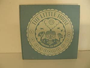 The Little House: Burton,Virginia Lee