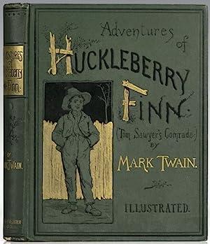 The Adventures of Huckleberry Finn: Twain, Mark (Samuel