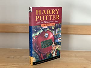 Harry Potter and the Philosopher's Stone: Rowling, J.K. (Joanne