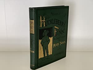 Adventures of Huckleberry Finn: Twain, Mark (Samuel