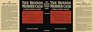 The Benson Murder Case: Van Dine, S.S.