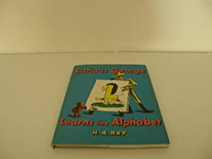 Curious George Learns the Alphabet: Rey, H.A.