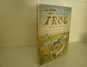 Frog Went A-Courting': Langstaff, John