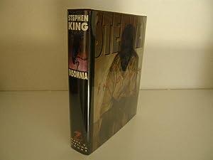 Insomnia: King, Stephen