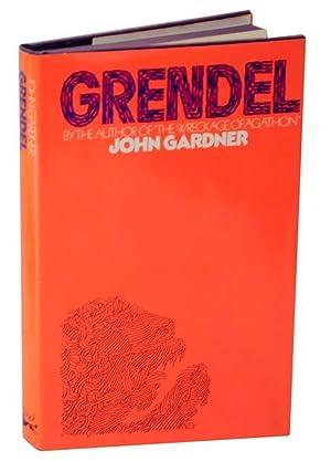 Grendel: Gardner, John