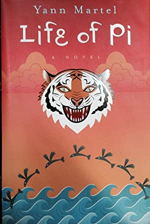 The Life of Pi: Martel, Yann