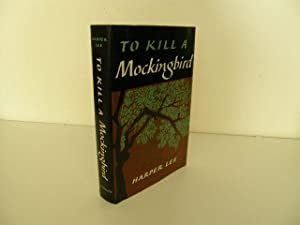 To Kill a Mockingbird: Harper, Lee