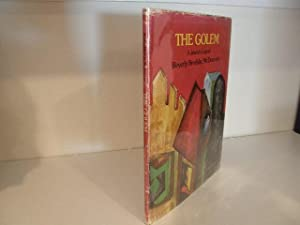The Golem: McDermott, Beverly Brodsky