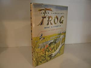 Frog Went A-Courting': Langstaff, John pictures