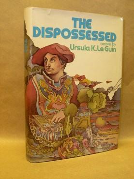 The Dispossessed: Le Guin, Ursula K.