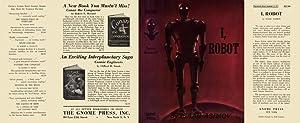 I, Robot: Asimov, Isaac