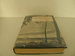 Tales of Tahitian Waters (with an original: Grey, Zane